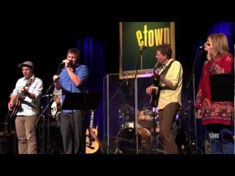 eTown Finale with Reed Foehl & Kat Edmonson - A Little Help From My Friends (eTown webisode #335)