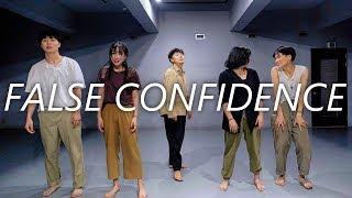 Noah Kahan - False Confidence | DOHOON choreography