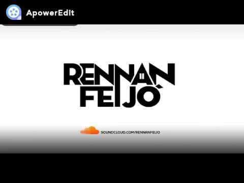 Rennan Feijó #PODCAST 1 _Techno/Tech...