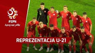U21: Bramki z meczu Polska - Gruzja