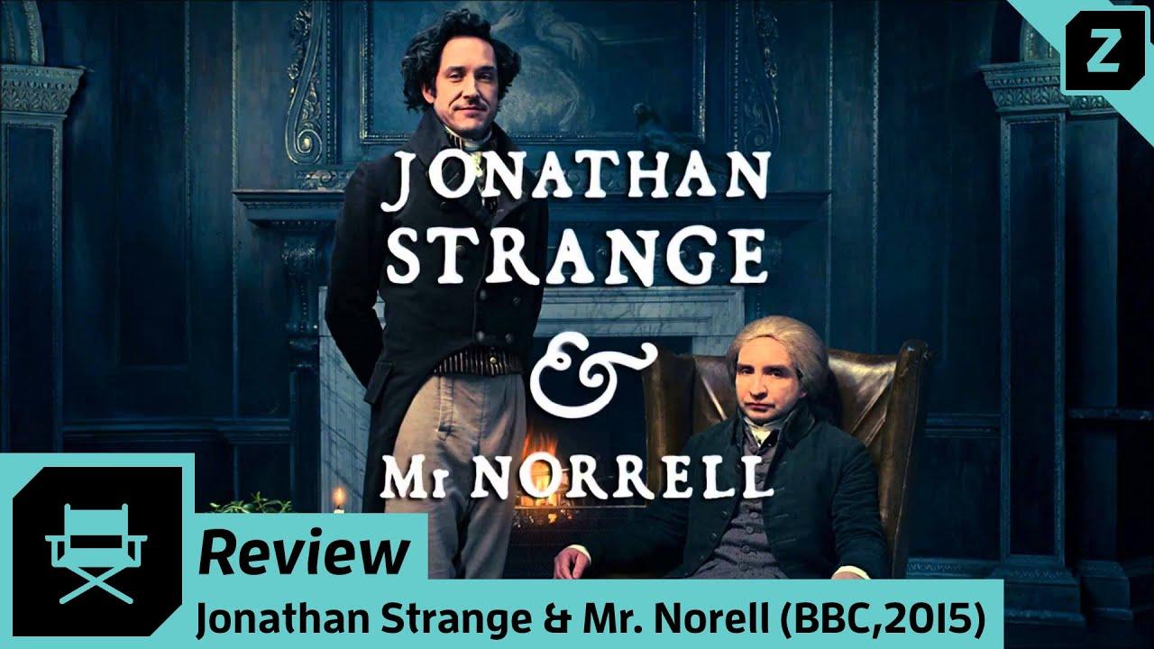 Jonathan Strange And Mr Norrell Staffel 2 Deutsch