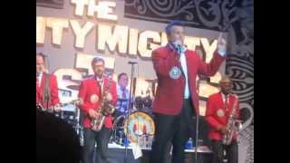 The Mighty Mighty Bosstones - They Came To Boston @ City Hall Plaza in Boston, MA (6/21/14)