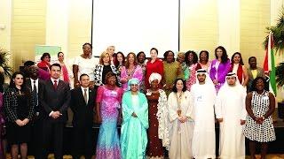 أخبار عالمية | قمة نساء أمريكا الجنوبية وإفريقيا والشرق الأوسط وآسيا بدورتها الرابعة في دبي