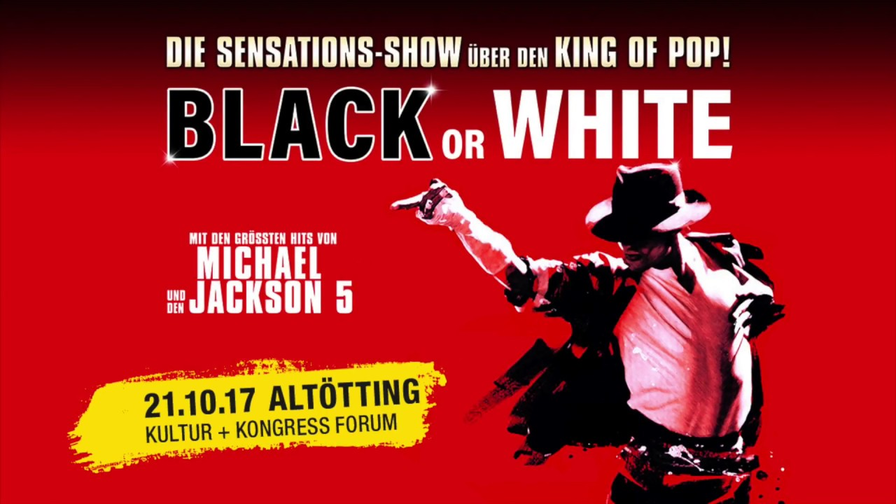 Black or White  A Tribute to Michael Jackson  YouTube