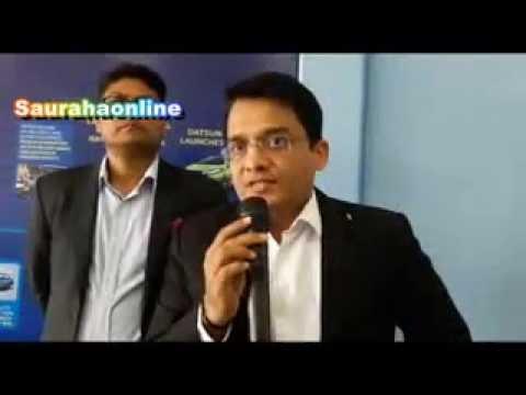 Nirdesh Sedhai/ Sedhai Holdings Datsun redi-go in  Chitwan 2073
