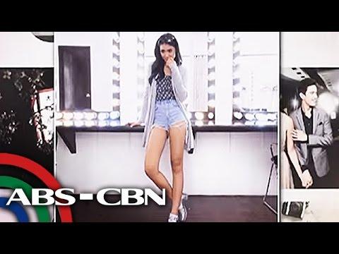 TV Patrol: Nadine, nangunguna sa sexiest women survey ng FHM
