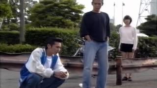 Здесь рассказывается о молодых годах Онидзуки Экичи и его друга Дан...