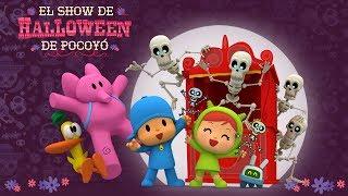 Pocoyó: El show de Halloween de Pocoyó [NUEVO EPISODIO] | HALLOWEEN 2017