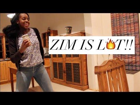 Zimbabwe Vlogs - part 1