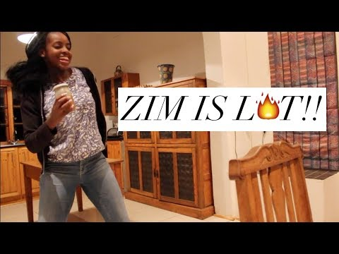 Zimbabwe Vlogs - part 1
