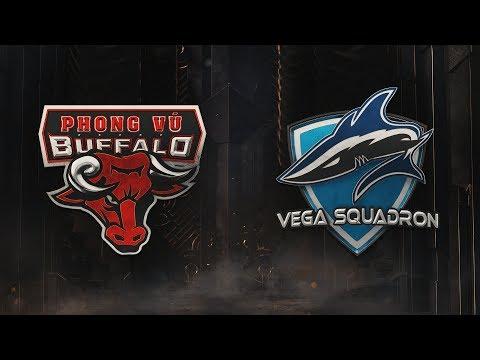 PVB vs VEG | Play-In Knockouts Game 5 | MSI 2019 | Phong Vũ Buffalo vs. Vega Squadron