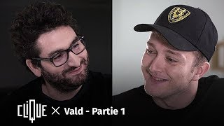 Download lagu Clique x Vald partie I : le vrai visage de Vald