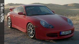 Porsche 911 GT3 (996) First Generation