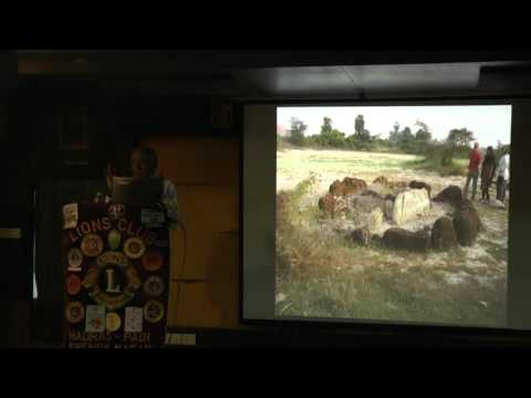Concept of Temples-Talk by Dr.R Nagaswamy