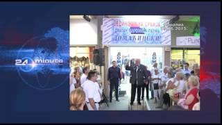 Video 24 minuta sa Zoranom Kesićem - 60. epizoda (28. jun 2015.) download MP3, 3GP, MP4, WEBM, AVI, FLV Juni 2018
