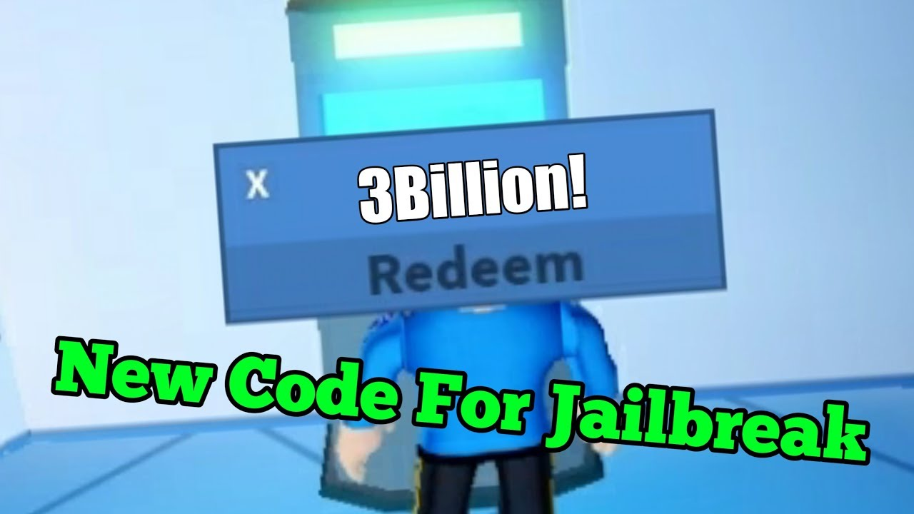 Roblox Jailbreak Codes October Youtube