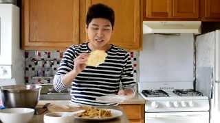 Món gỏi ngó sen chay rất là phổ biến và dễ ăn trong những ngày nắng...