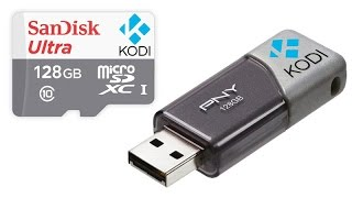Restore files on usb