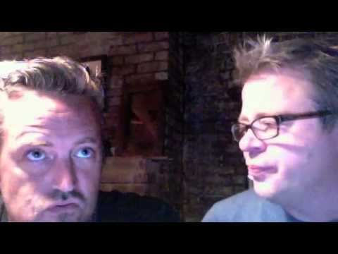 HOW TO WRITE A TV PILOT- DAY 41 - John Lehr & Nancy Hower& Eric Gilliland & Matthew Perry