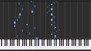 Nyan Cat [Piano Cover]
