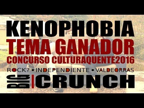 Big Crunch! - Kenophobia (con letras)