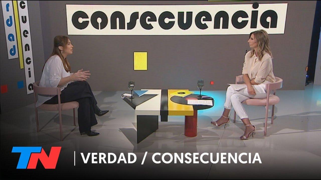 VERDAD / CONSECUENCIA (Programa completo 13/5/2021)