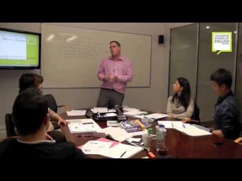 Business English Course - International Business Communication - London