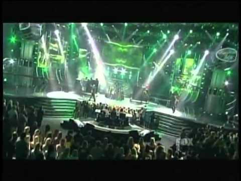 James Durbin & Judas Priest - American Idol Season 10 Finale Results Show - 05/25/11