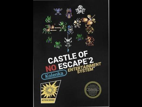 Castle of no Escape 2 (1.50) – часть 1