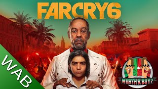 Far Cry 6 Review - Is it Worthabuy? (Video Game Video Review)