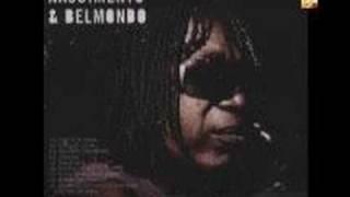 Milton Nascimento  e Belmondo 2008 Canção Do Sal