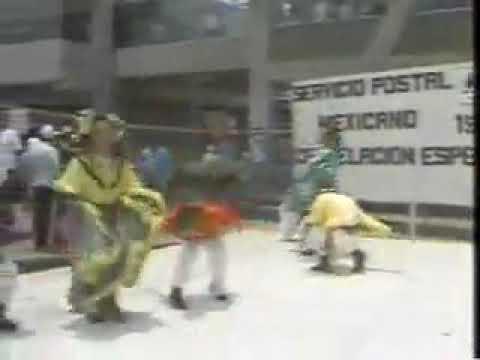 1988年メキシコグランプリ