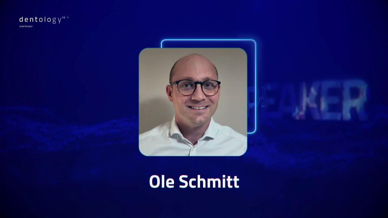 Dr. Ole Schmitt  - Digital implantology in daily practice