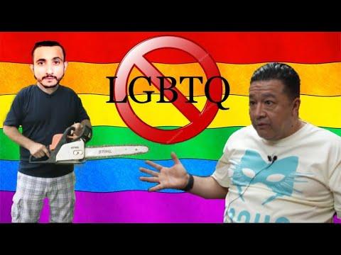 """Download Leo """"kinesen"""" carmona är homofobisk i 2:24 minuter"""