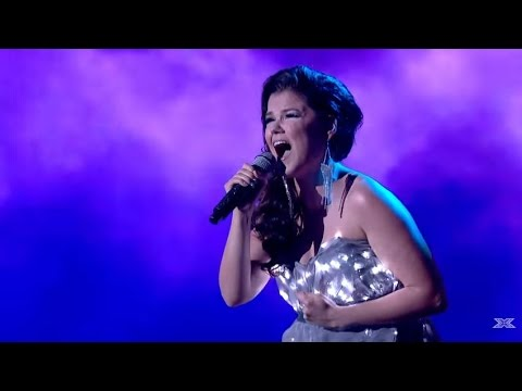 TOP 10 SAARA AALTO PERFORMANCES - THE X FACTOR UK 2016 - YouTube
