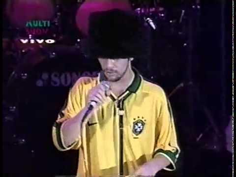 Jamiroquai - Stillness In Time-  Brasil 97