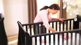 Tutti Bambini Lucas - Room Set Video | Nursery Furniture Store
