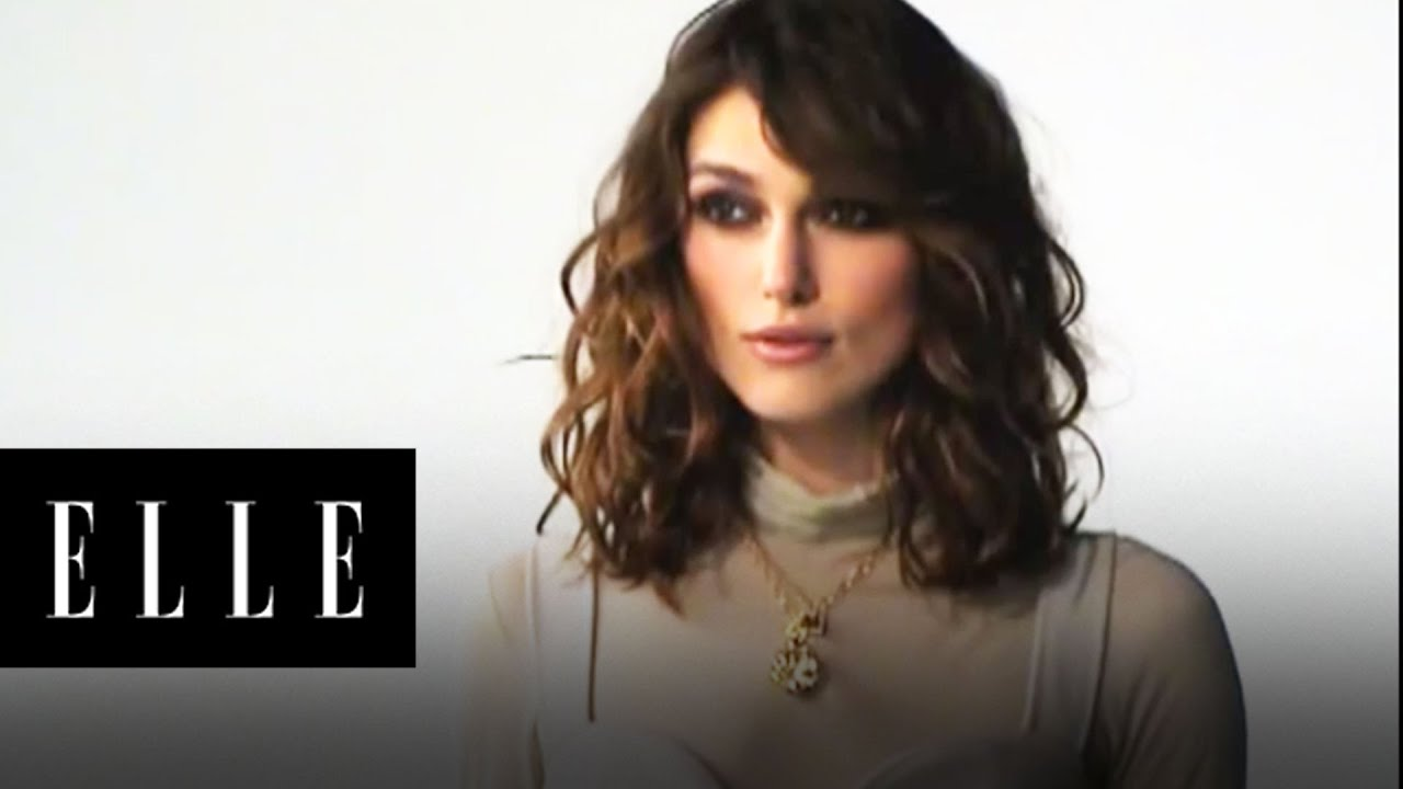 Matchless message keira knightley photo shoot