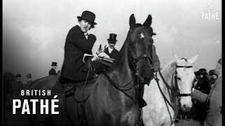 England's Premier Duke (1923)