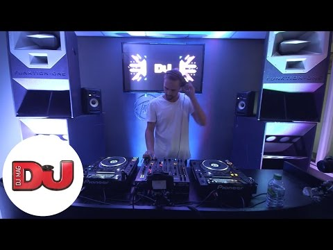 Nick Curly DJ Set from DJ Mag HQ