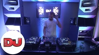 Nick Curly LIVE from DJ Mag HQ