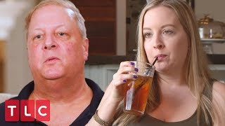 """Elizabeth's Dad: Getting Pregnant Was """"Irresponsible"""" 