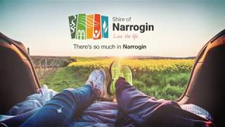 Shire of Narrogin - FIREY Productions
