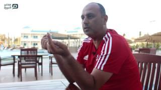 مصر العربية | عمرو أنور: المقارنة بين محمود طاهر وحسن حمدي غيرعادلة