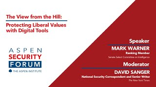 The View from the Hill: Protecting Liberal Values with Digital Tools
