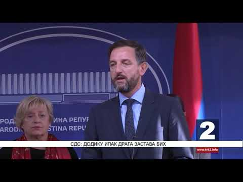 NOVOSTI TV K3 12.12.2018