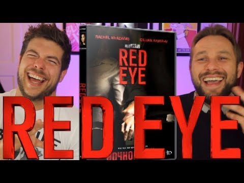 RED EYE Movie Review (2005)