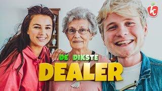 OUTFITS VOOR OMA KOPEN VIA MARKTPLAATS | DIKSTE DEALER #2 met NINA WARINK | Kalvijn