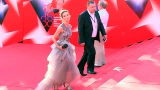 В столице открылся 38-й Московский международный кинофестиваль.