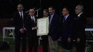 Revistas de la UTP reciben Certificado de Reconocimiento de la UP